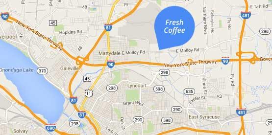 web design Syracuse ny agency