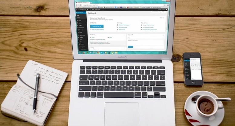 Wordpress website security